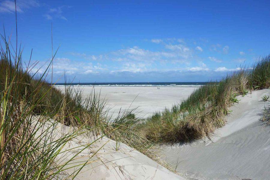 Strand Groet